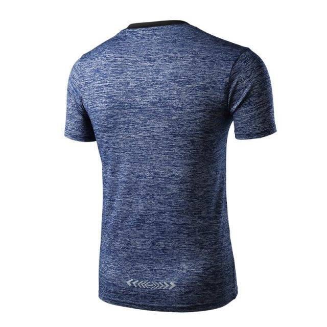Men's Quick Dry Breathable T-Shirt