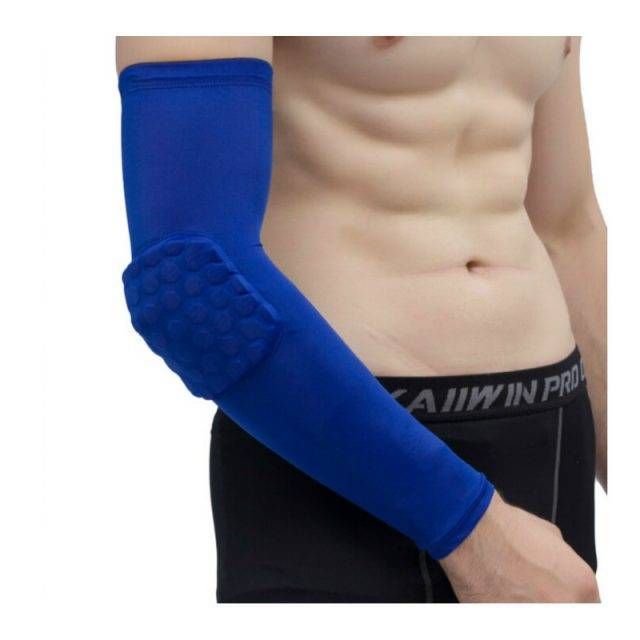Sport High Elastic Soft Elbow Pads