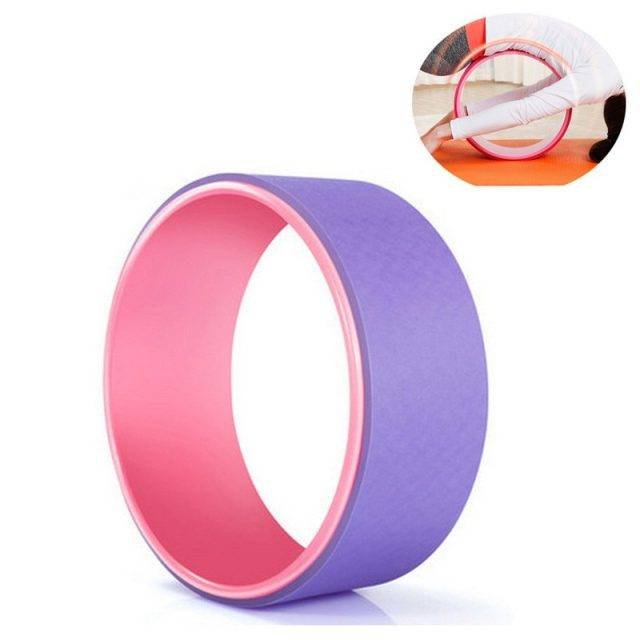 Pilates Training Waist Circles Fitness Aids Fitness Equipment